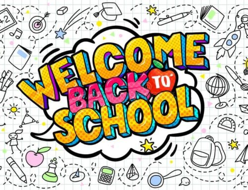 Welcome Back EDGE Families!!!