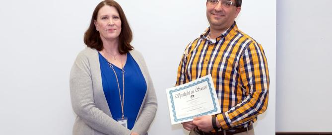 Salem Electric: Business Partner of the Month for March 2020